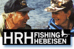 HRH Fishing Hebeisen - Shop